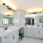 Water Oak Bathroom Remodel
